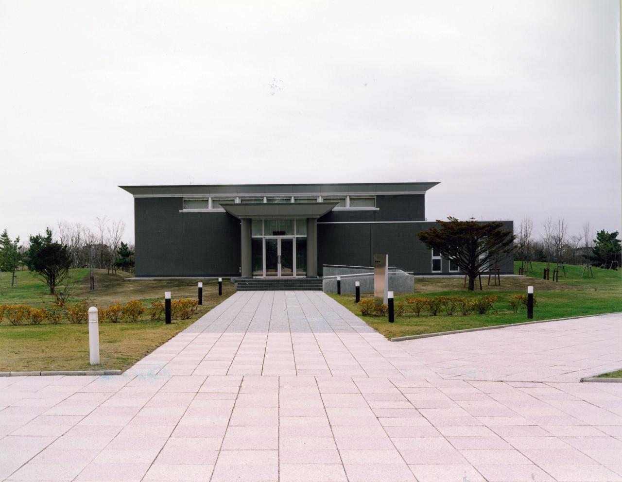 苫小牧駒澤大学座禅堂