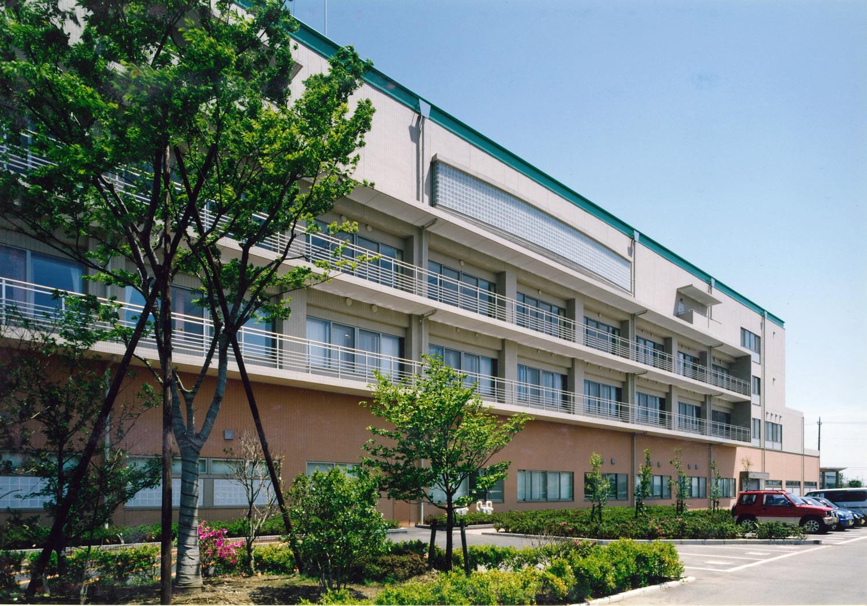 海老名 総合 病院